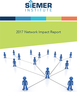 2017 Network Impact Report